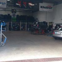 Bild der Werkstatt 9