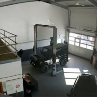 Bild der Werkstatt 3