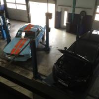 Bild der Werkstatt 12