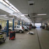 Bild der Werkstatt 15