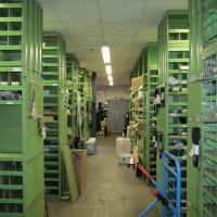 Bild der Werkstatt 16