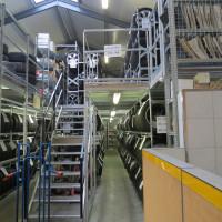 Bild der Werkstatt 18