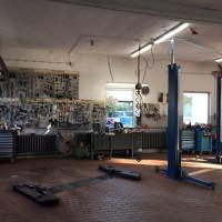 Bild der Werkstatt 4