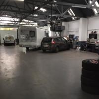 Bild der Werkstatt 8