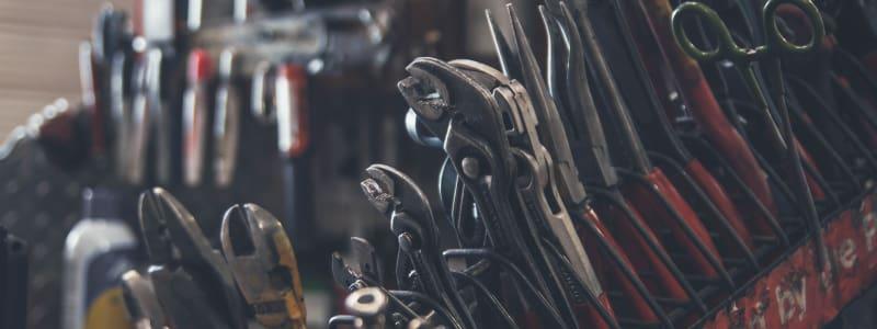 Werkstattportale helfen Autobesitzern dabei, die perfekte Werkstatt zu finden.
