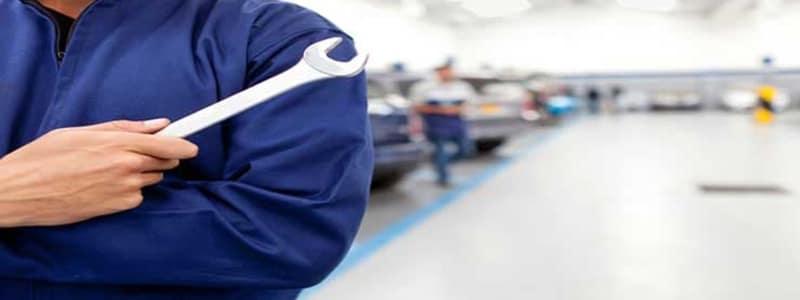 Laut einer Google Studie, wählen immer mehr Autofahrer ihre Kfz-Werkstatt online aus.
