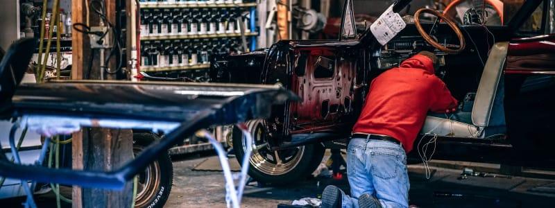 Wir stellen die Autobutler Partner-Werkstätten vor: Enrico Lau