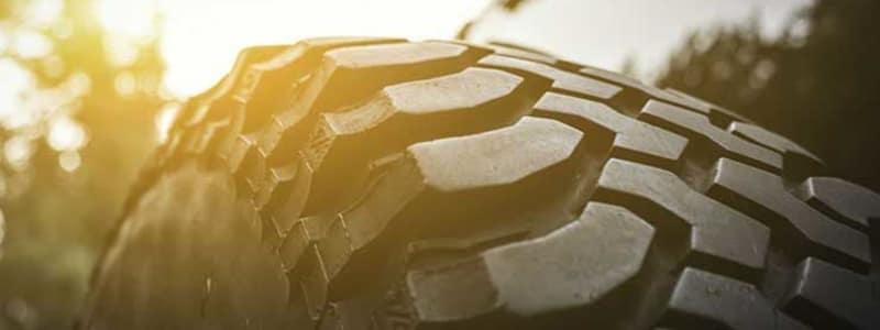 4x4 On-Road Reifen oder 4x4 All-Terrain Reifen