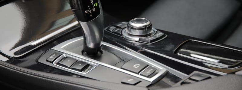 Reparaturen am Getriebe sind meist sehr teuer, schützen Sie deshalb Ihr Getriebe, damit es länger hält