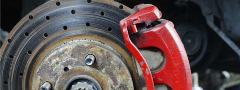 Mit diesen sieben Tipps ganz einfach die Bremssättel lackieren