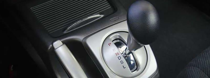 Automatik fahren