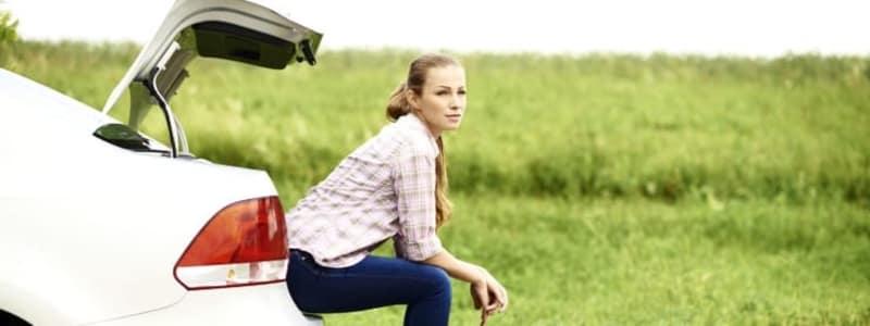 Mange kvinder holder sig væk fra autoværksteder
