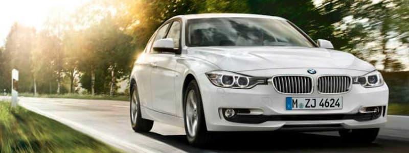 BMW bilejer
