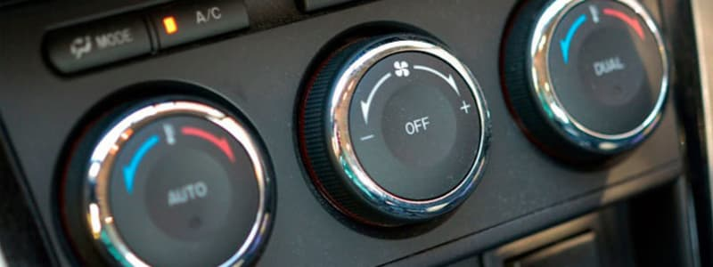 Klimaanlæg service Opel