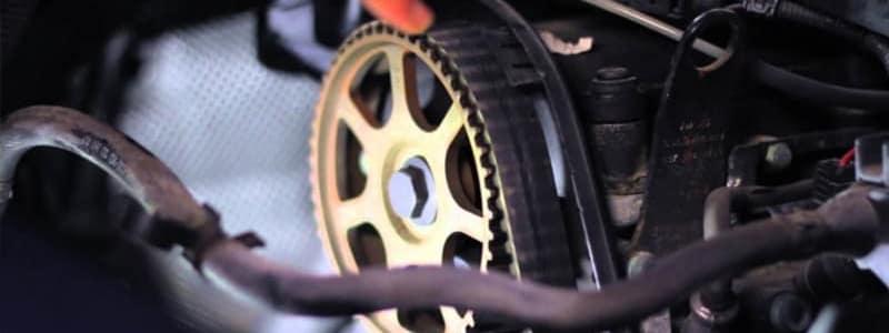 Alfa Romeo - få tilbud på udskiftning af tandrem
