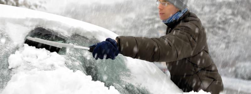 Vinterens bedste og vigtigste biltilbehør