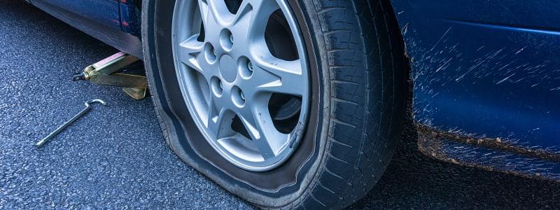 Nye regler for brug af propper og andre tætningsmidler til punkteringer