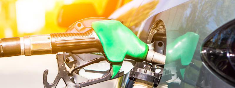 Kan det  bedst betale sig at have en diesel- eller en benzinbil?