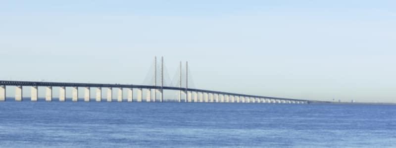 Bro mellem Danmark og Sverige