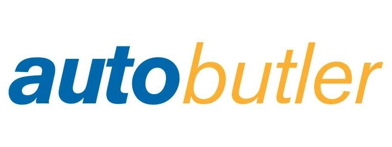 Logo fra Autobutler