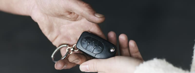 Bilhandel ny eller brugt bil