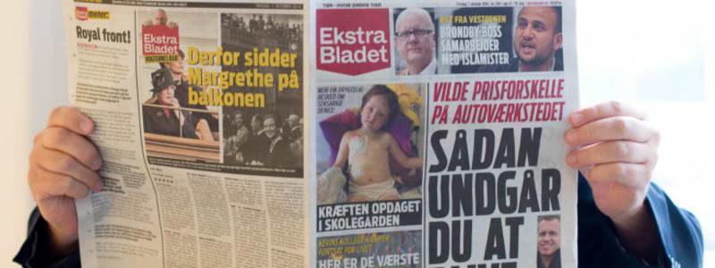 """""""Bliv ikke snydt på værkstedet"""" - artikel i Ekstra Bladet"""