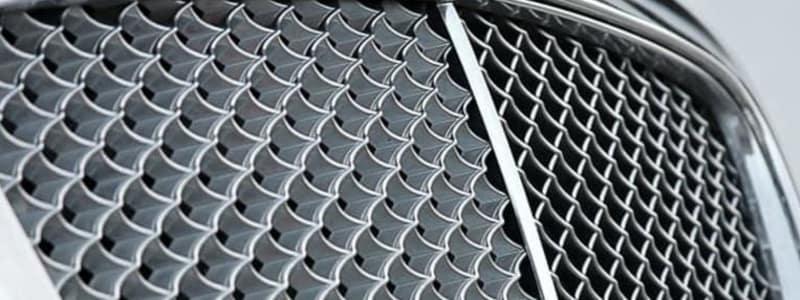 Le radiateur/ventilateur de votre voiture