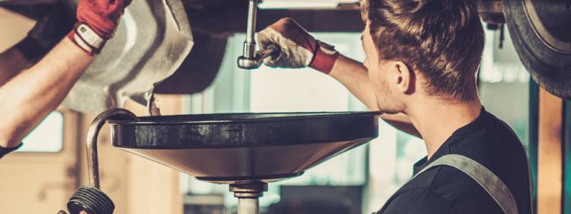 Comment vidanger l'huile moteur
