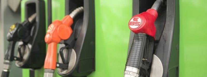 Pompe à essence bioéthanol