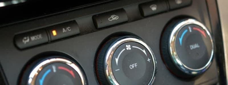 Priser på Škoda AC-Service