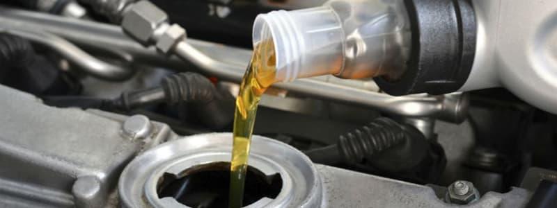 Oljebyte Renault genomsnittspris