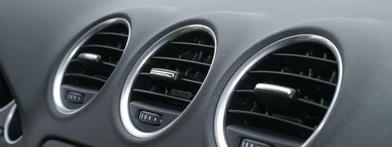 Fiat - luftkonditionering