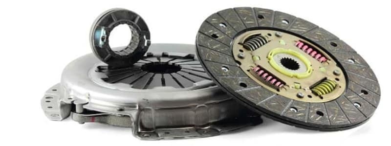 Replacement of clutch