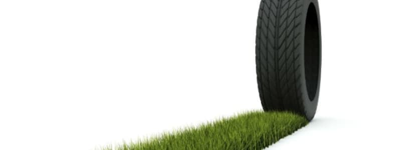 Is There Any Such Thing As Eco Friendly Tyres