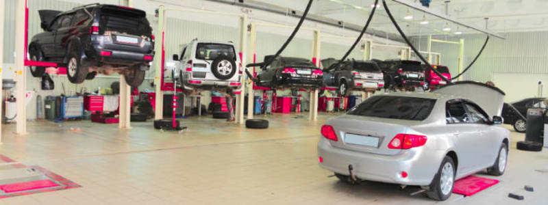 Learn how to get a good garage experience
