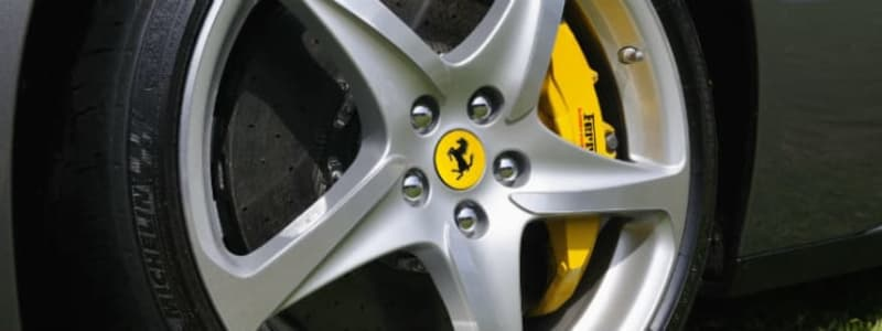 Learn how to paint your brake calipers