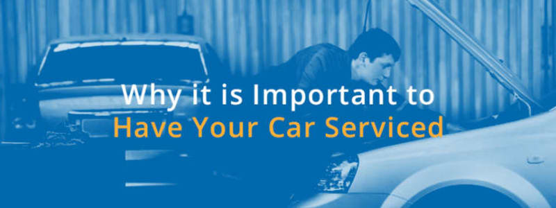 Learn why you should keep up with the regular car services