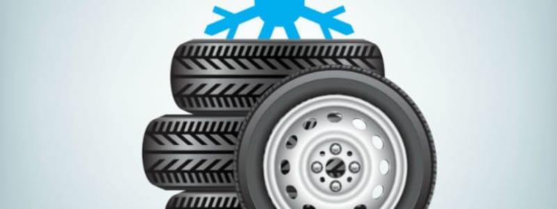 New winter tyres? Save money on them
