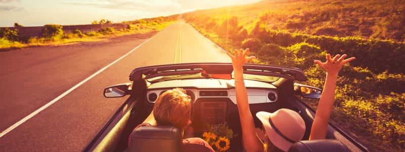Get your car checked before driving on summer vacation