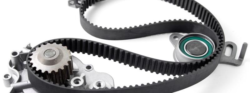 Audi Timing Belt Replacement Price Estimate