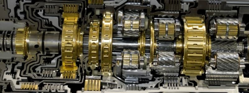 How to prolong the life of your car transmission