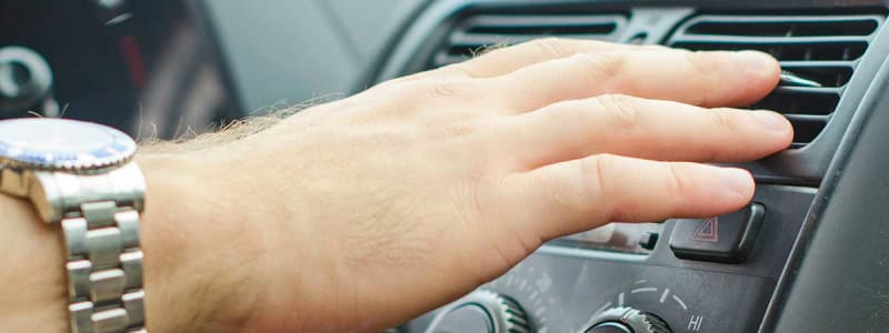 There is a various number of things that can be wrong with your car's air con system