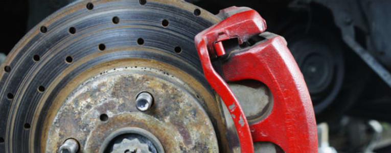 Anleitung: Bremssattel lackieren | Auto lackieren, Lackieren