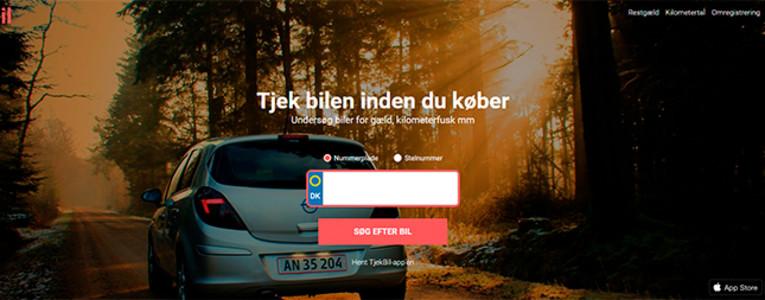 omregistrering - Autobutlers blog om biler, værksteder, priser og reparationer