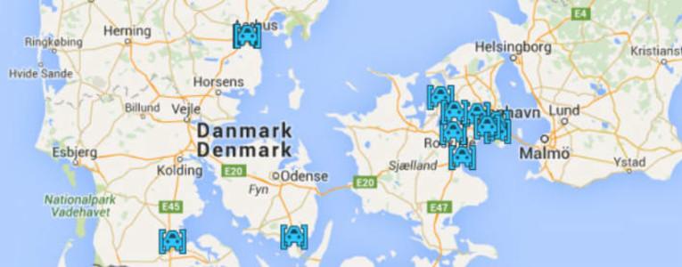 vestsjællands gør det selv værksted