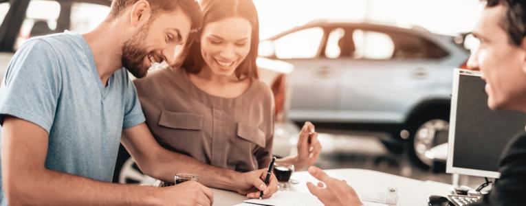 Achat d'une voiture d'occasion : passer par un intermédiaire