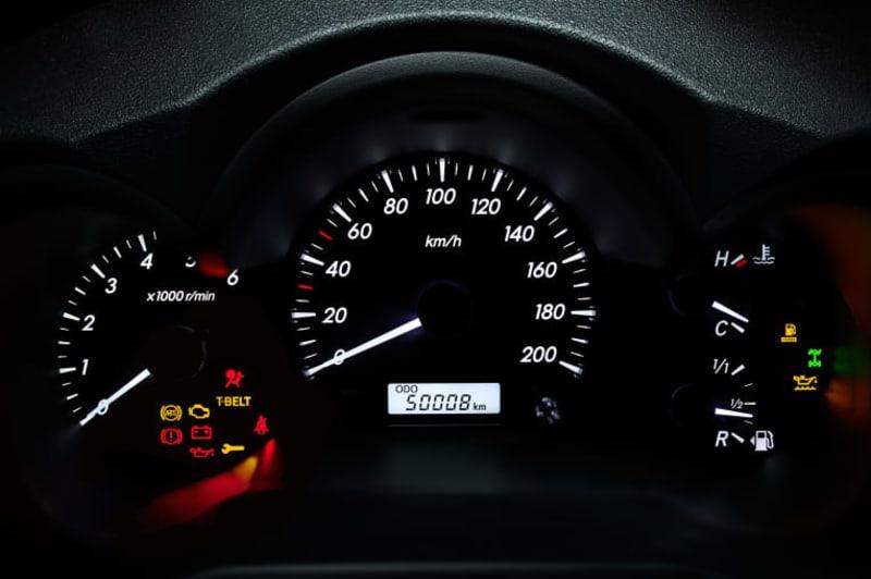 Was bedeuten die Warnleuchten des Autos? Mehr lesen »