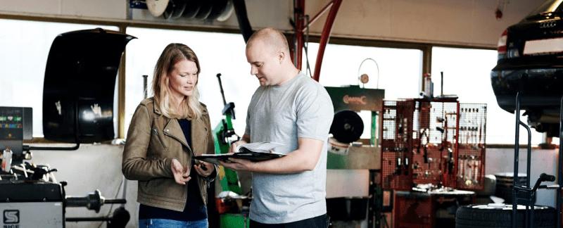 Digitalisierung im Kfz-Gewerbe: Deutsche Autobesitzer wünschen sich 24-Stunden-Erreichbarkeit