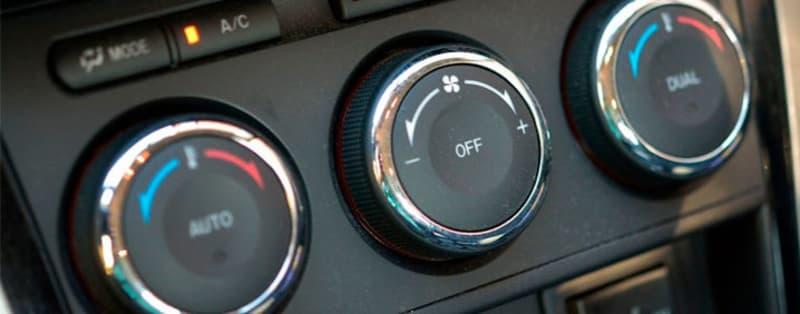 Mercedes aircondition serviceeftersyn