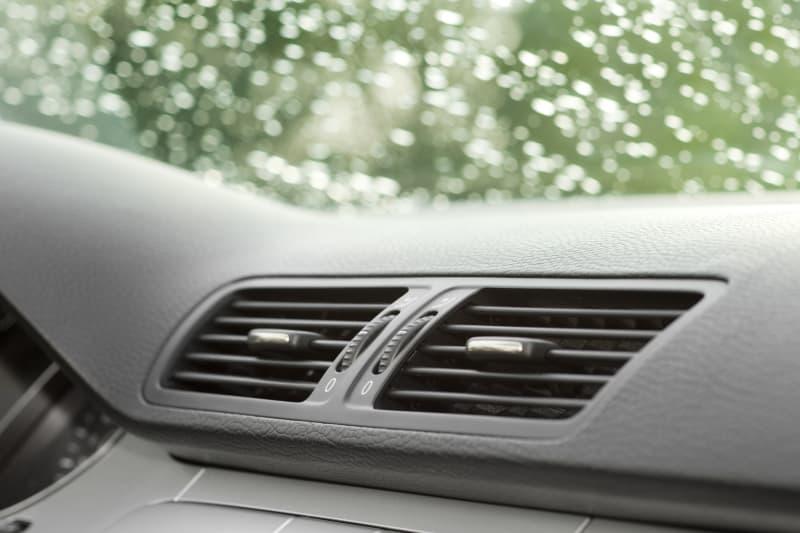 Pris på airconditionservice til Alfa Romeo